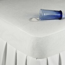 Platinum Pillow Protector with Zipped Closure