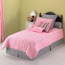 Cozy Kids Cleo Comforter Set