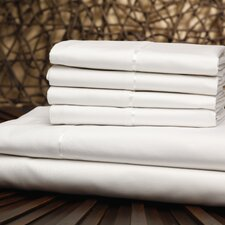 <strong>Southern Textiles</strong> 750 Thread Count Single Ply Sheet Set
