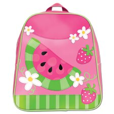 Watermelon Go-Go School Backpack