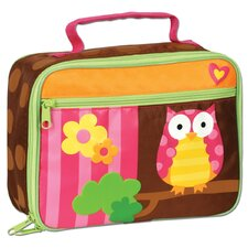Bag Owl Lunchbox