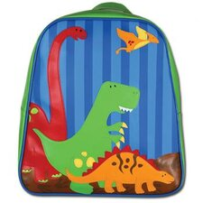 <strong>Stephen Joseph</strong> Dinosaur Go-Go School Backpack