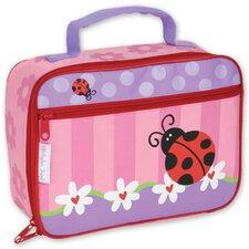 Ladybug Lunchbox