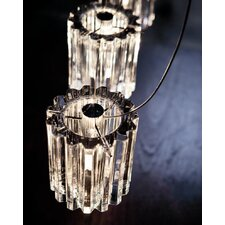 <strong>De Majo</strong> Charlotte 2 Light Mini Pendant