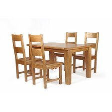 Florence 5 Piece Dining Set