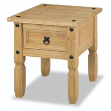 Corona Premium Side Table