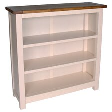 Aintree Low Bookcase