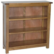 Ascot Low Bookcase