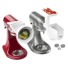 Stand Mixer Attachment Pack #1
