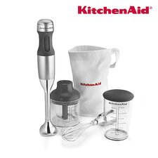 3-Speed Immersion Blender