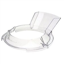 1-Piece Pouring Shield for Accolade 400 Stand Mixers