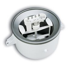 Ice Cream Maker for Stand Mixer