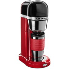 <strong>KitchenAid</strong> Personal Coffee Maker