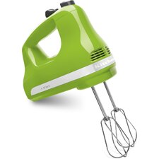 <strong>KitchenAid</strong> Ultra Power 5-Speed Hand Mixer