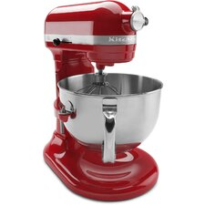 <strong>KitchenAid</strong> Professional 600 Series Stand Mixer