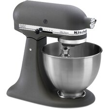 Ultra Power Series 4.5-Quart Stand Mixer