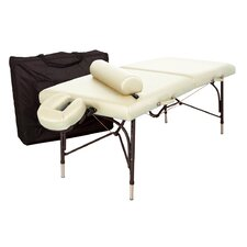 <strong>Oakworks</strong> WellSpring Massage Table (Essential Package)