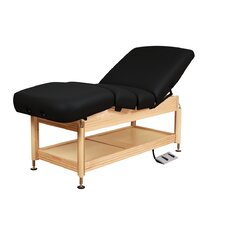 <strong>Oakworks</strong> Clinician Electric Hydraulic Lift Assist Salon Top
