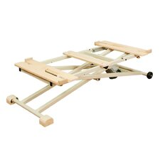 <strong>Oakworks</strong> Proluxe Convertible Lift Table