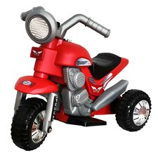 6V Mini Ride On Kids Motorbike