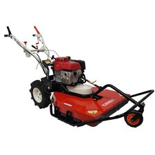 Samurai Brush Mower