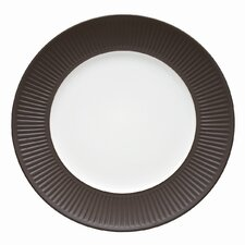 Flamestone Brown Dinner Plate