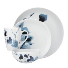 Silhuet Dinnerware Set