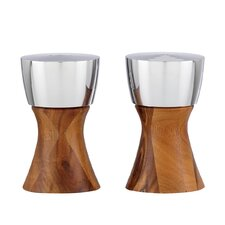 Dansk Wood Bergit Salt/Pepper