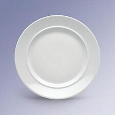 "Cafe Blanc 9"" Salad Plate"