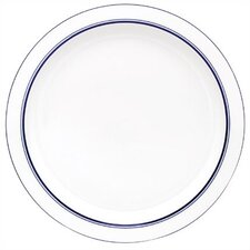"Bistro Christianshavn Blue 7.25"" Bread / Butter Plate"