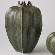 Star Fruit Large Vase