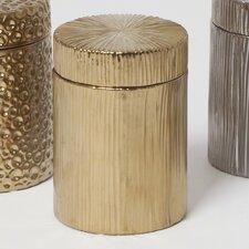 Ocean Decorative Jar