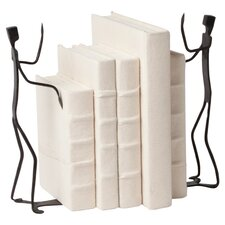 Shadow Bookend (Set of 2)