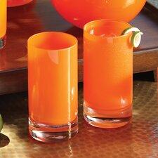 Bar ware Lab Highball Glasses (Set of 4)