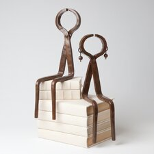 Sitting Couple Sculpture