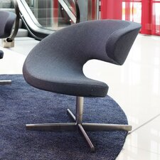 Human Design Peel Club Lounge Chair