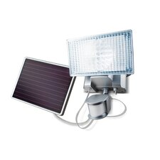 Solar-Powered 100 LED Security Flood Light