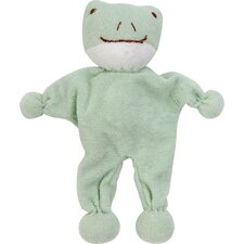 <strong>Under the Nile</strong> Eco Toys Frog Toy in Green