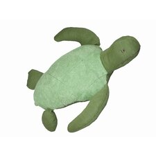 <strong>Under the Nile</strong> Endangered Species Sea Turtle Toy in Green