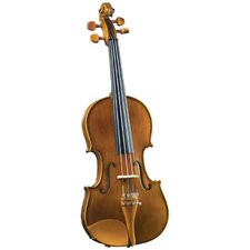 Cremona Student 1/2-Size Violin Outfit with Boxwood