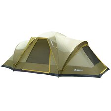 Wolf Mt. Family Dome Tent