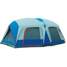 Barren Mt. Family Dome Tent