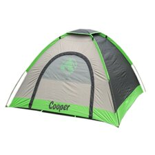 <strong>GigaTent</strong> Cooper 1 Dome Backpacking Tent