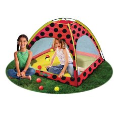<strong>GigaTent</strong> Lady Bug Play House