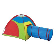 <strong>GigaTent</strong> Adventure Play Tent