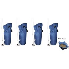 Canopy Sand Bag (Set of 4)