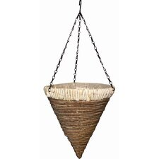 Carlson Round Hanging Planter (Set of 2)