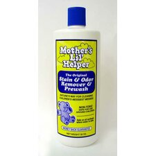 Mothers Lil Helper 32 oz. Quarts