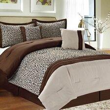 Wonder 6 Piece Comforter Set