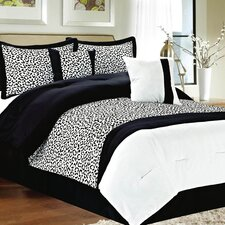 Wonder 6 Piece Comforter Set